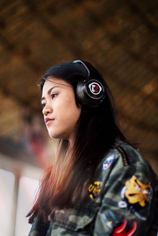 Auricular Bluetooth con función Altavoz de Craziest Negro: Amazon.es: Electrónica
