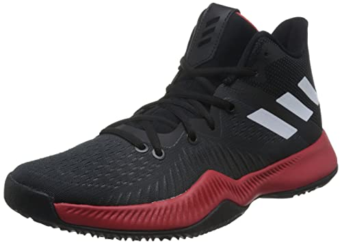 Bounce BasketballschuheRouge Vifblancbordeaux Adidas Herren Mad rCxBode