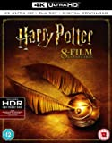 Harry Potter - Complete 8-film Collection