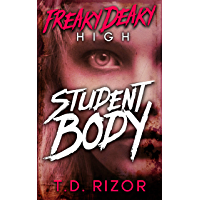 Freaky Deaky High: Student Body