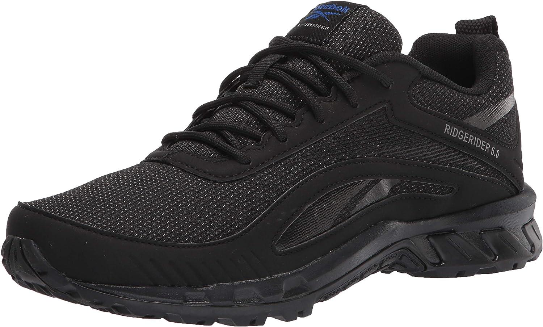 Reebok Men's Ridgerider Shoe Brand new High quality new Walking 6.0
