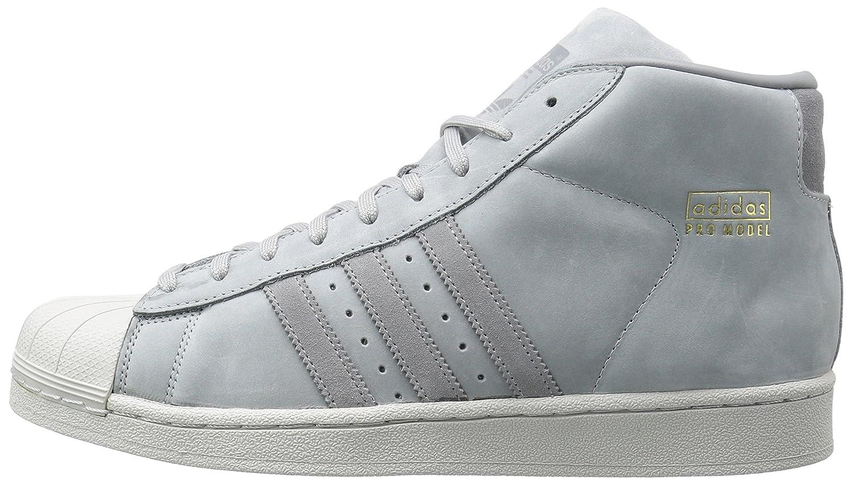 adidas Originals Men's Pro Model Fashion Sneaker, B01MY0BDL2 Fashion Model Sneakers e08425
