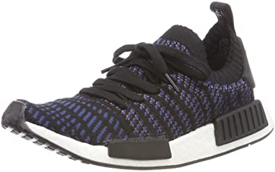 new styles 05aeb 64a7e adidas Women's NMD_r1 Stlt Primeknit Trainers