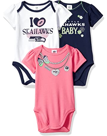 3f37949627a Amazon.com  Baby Clothing - Fan Shop  Sports   Outdoors  Creepers ...