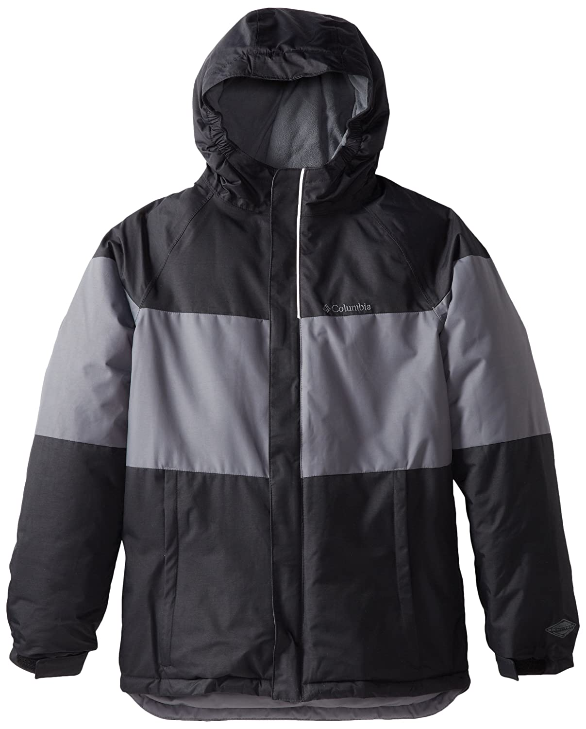 Columbia Boys' Alpine Action Jacket Columbia (Sporting Goods) 1514281