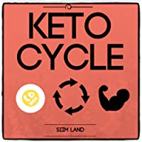 Keto Cycle: A Low-Carb High-Fat Cyclical Ketogenic Diet for Low-Carb Athletes