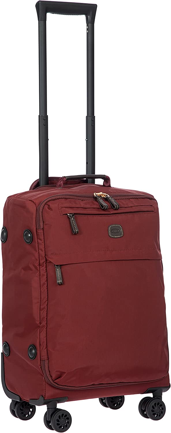 Bric s X Travel 2.0 21 Inch International Carry on Spinner