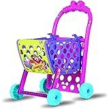 Minnie Mouse - Carrito de compras con accesorios (IMC Toys 181724)