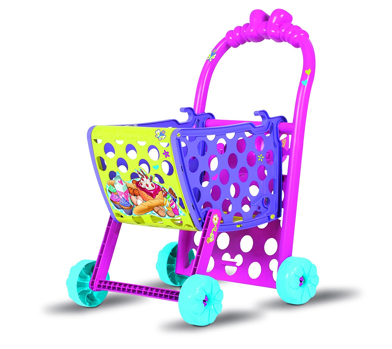 Minnie Mouse Carrito de compras con accesorios IMC Toys