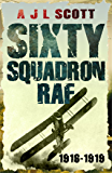 Sixty Squadron, R.A.F.