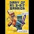 Diary of an 8-Bit Warrior: Path of the Diamond (Book 4 8-Bit Warrior series): An Unofficial Minecraft Adventure