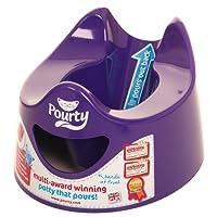 Pourty Easy-to-Pour Pot