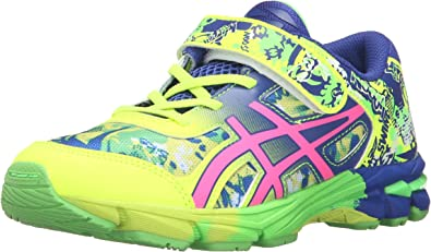 Asics GEL-Noosa Tri 11 PS Jovenes US 13 Multi Zapatillas: Amazon.es: Zapatos y complementos