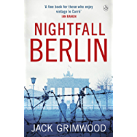 Nightfall Berlin: 'For those who enjoy vintage Le Carre' Ian Rankin (English Edition)