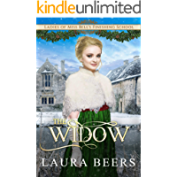 The Widow (Ladies of Miss Bell's Finishing School Book 5) book cover