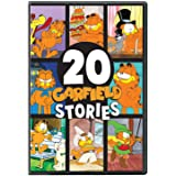 Garfield: 20 Stories DVD
