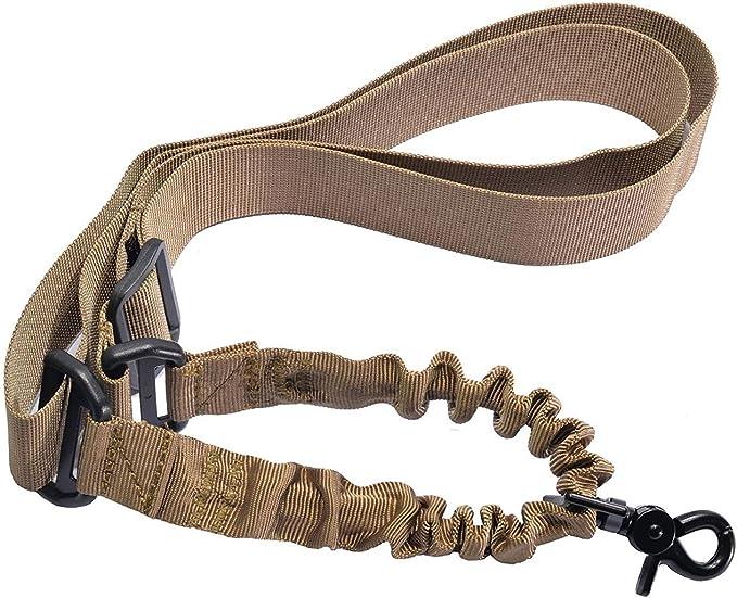 per fucile tattico ZSGS05 Fuwok tattico un singolo punto sistema a cinghia elastica regolabile