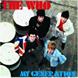 Who the-My Generation