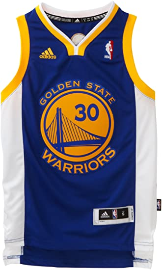 7ce82c2332e Buy NBA Golden State Warriors Stephen Curry Swingman Road Youth Jersey