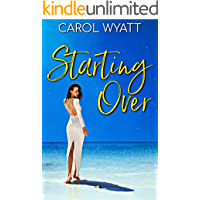 Starting Over book cover