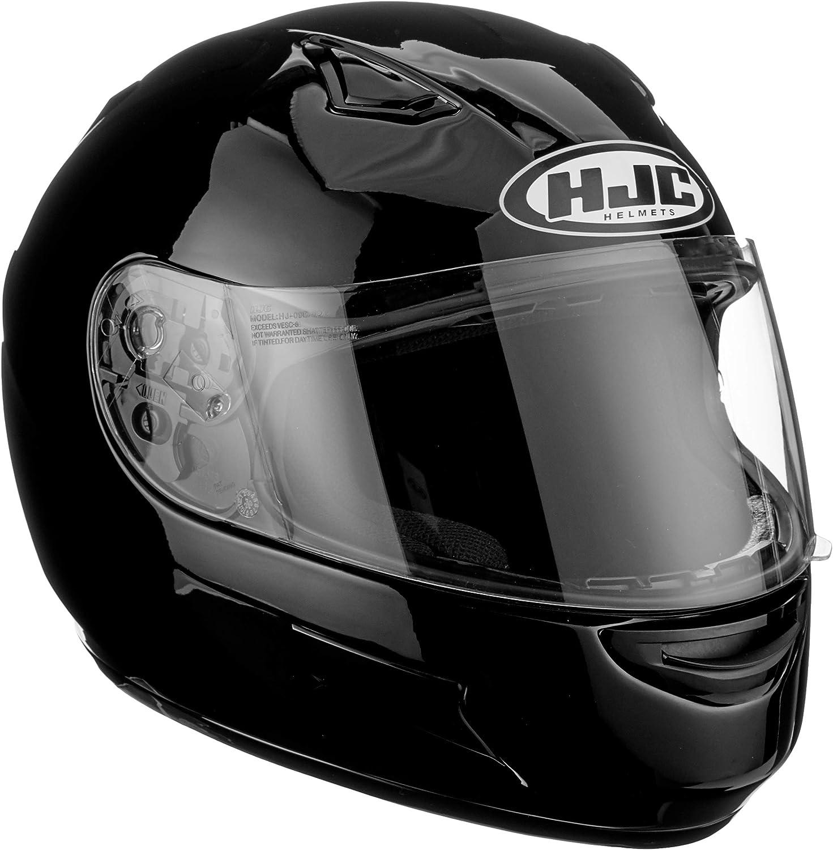 Hjc Helmets 8804269131770 Helmet Solid Black 4xl Auto