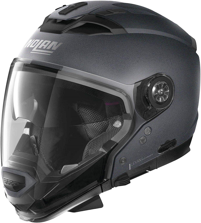 Nolan Helmets N70-2 GT BLK Graphite Large