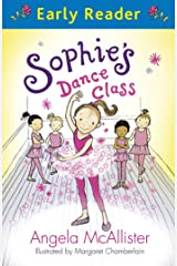 Sophie's Dance Class Kindle Edition