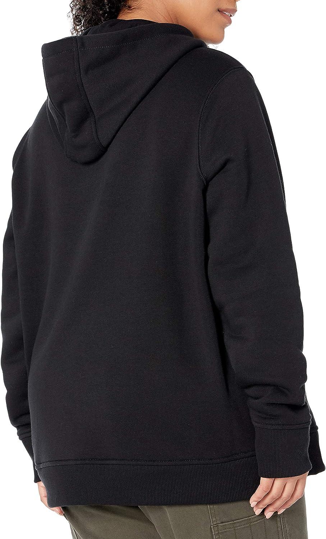 Carhartt Womens Clarksburg Pullover Sweatshirt Hoody Regular and Plus Sizes