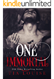 One Immortal: A stand-alone vampire romance (Immortal Ones)