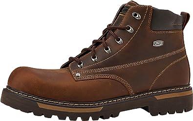 Skechers Cool Cat Bully, Men's Boots