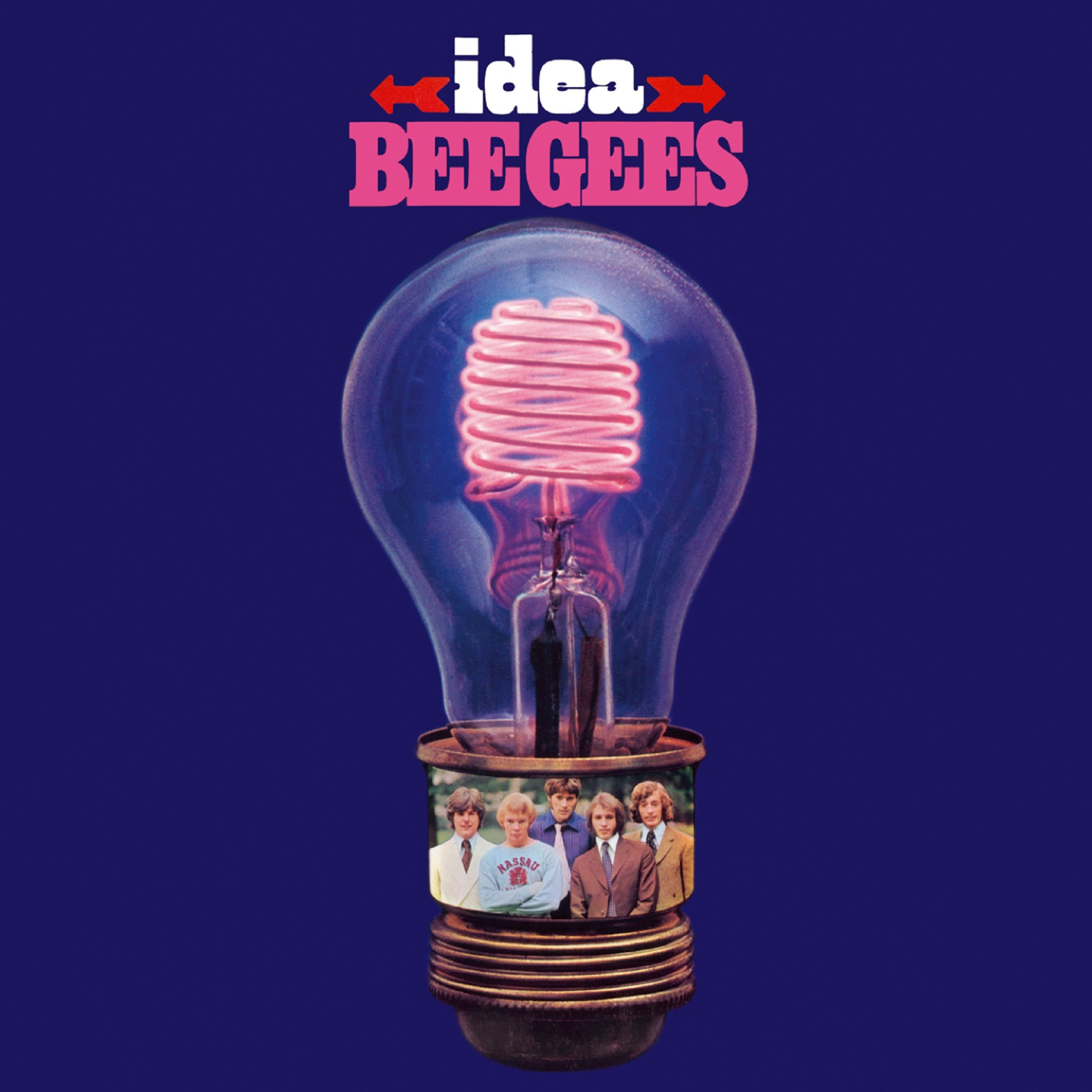 Idea by Bee Gees, The