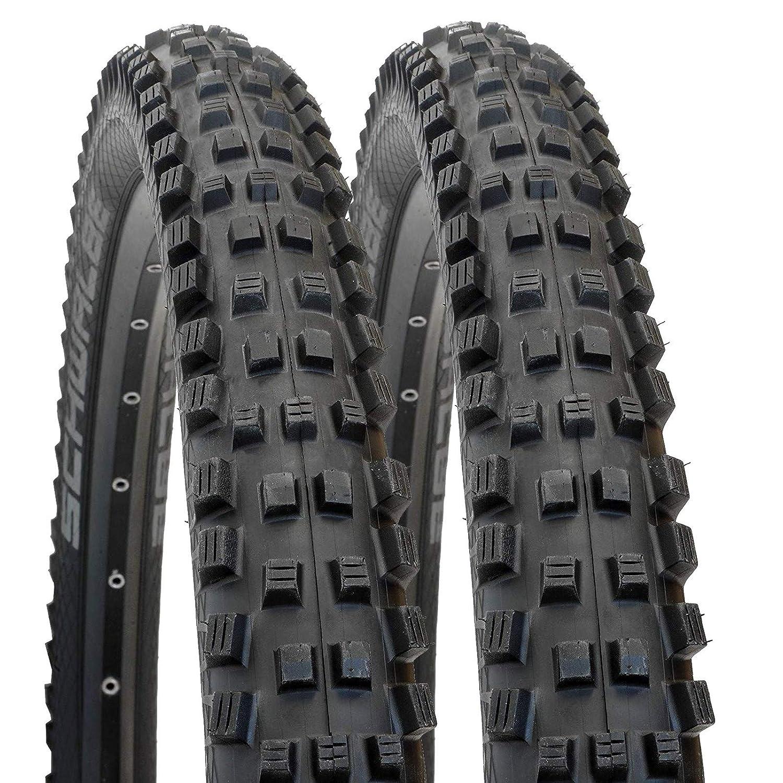 Schwalbe Magic Mary 26 x 2.35 Addix BikePark Bike Tyres Pair