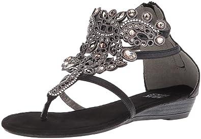 b903adc302c1e7 MUK LUKS Women s Athena Sandals