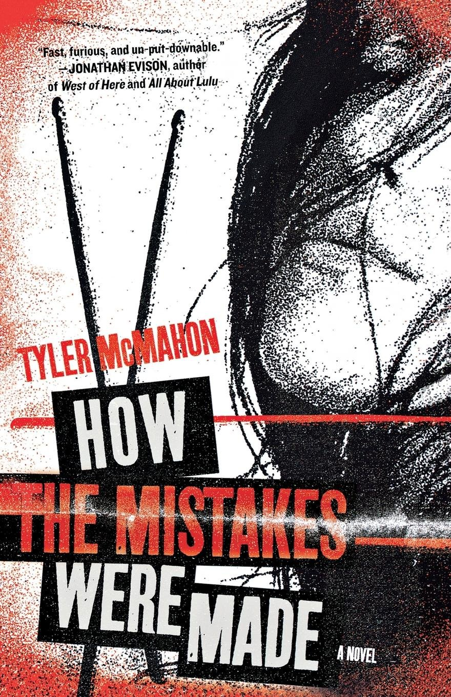 Read Online How the Mistakes Were Made: A Novel pdf epub