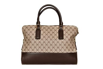 Amazon.com  Chrischin Top Zip Satchel bag  Home   Kitchen e4bf8b9183e7b