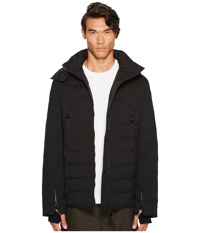 ワイスリー メンズ コート Matte Down Jacket [並行輸入品] B078MFTWLP  Large