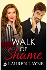 Walk of Shame: Love Unexpectedly 4 Kindle Edition