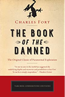 The Complete Works Of Charles Fort Pdf