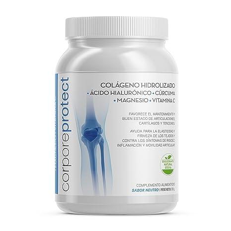 Corpore Protect Colágeno Hidrolizado Neutro - 363 gr