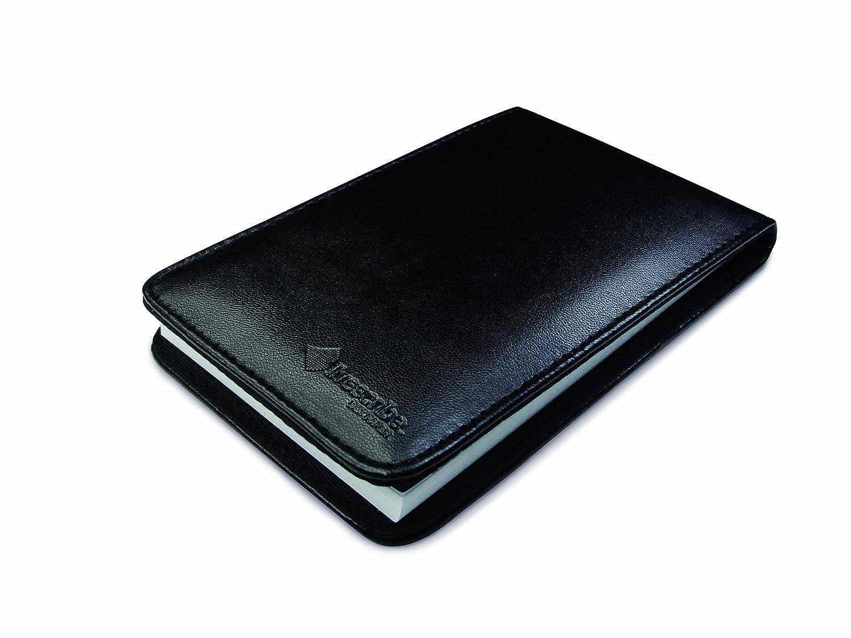 Livescribe フリップメモ帳 黒色カバー ANA-00037 B00264GKXO