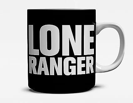 a3ecf47a1 Amazoncom Ulanli Lone Ranger Funny Quotes Ceramic Coffee Mugs