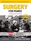 Surgery For PGMEE 13th Edition