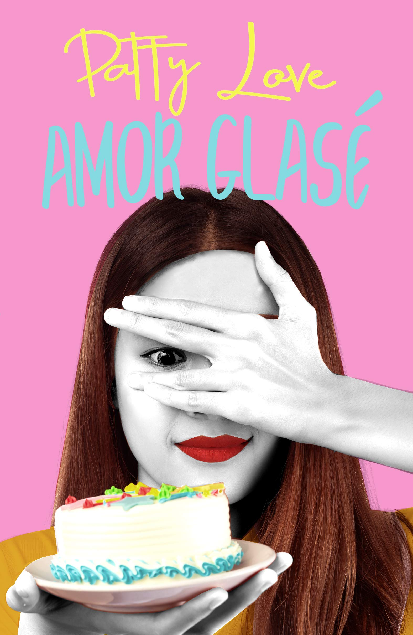 Amor glasé por Patty Love