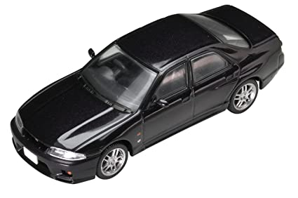 Amazon.com: Escala 1/64 Tomica Limited Vintage NEO TLV-N151b ...