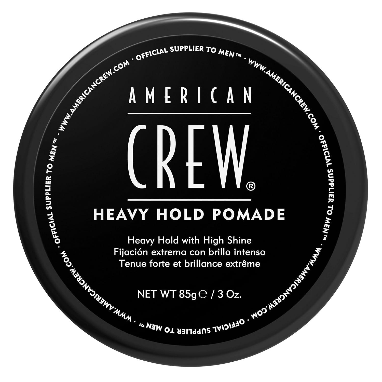American Crew Heavy Hold Crema di Definizione - 85 gr M-HC-1356