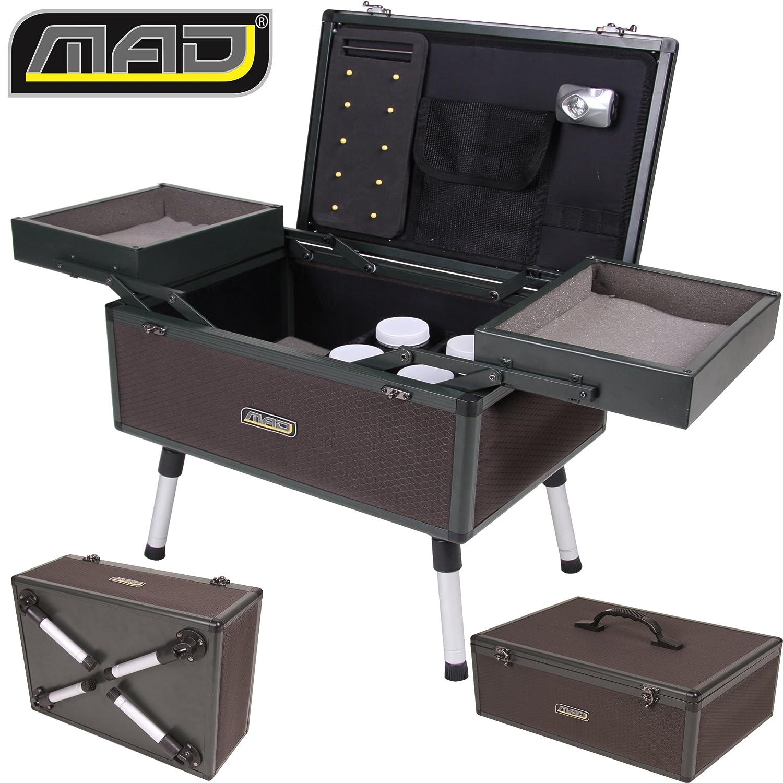 MAD Giant Session Box - 51x32x19cm, 3 95kg, multi-adjustable