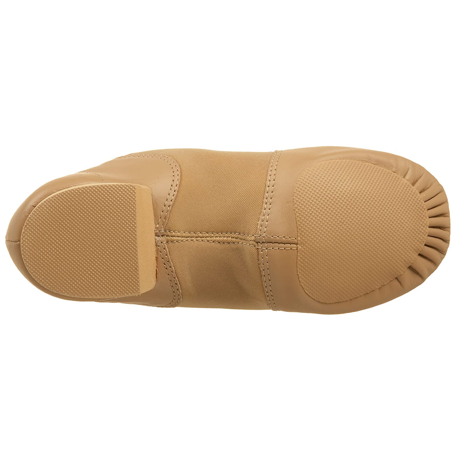 Capezio Women's 9.5 EJ2 E-Series Jazz Slip-On B001A7PG88 9.5 Women's  W US|Caramel 5d2ef6