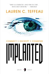 Implanted Kindle Edition