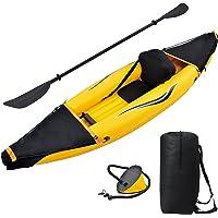 Blue Wave Deportes Nomad 1persona Inflatable kayak