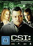 CSI: Crime Scene Investigation - Season 10.2 [3 DVDs]